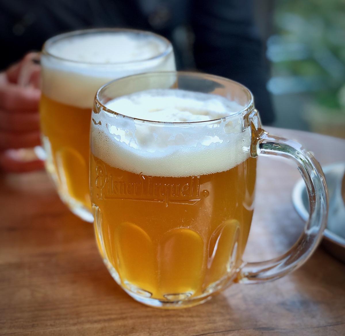 Tuhat olutta myöhemmin